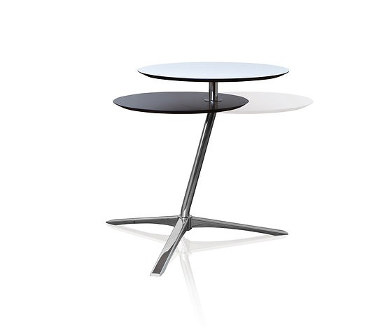 Design Concern I-sit & I-twist Side Table