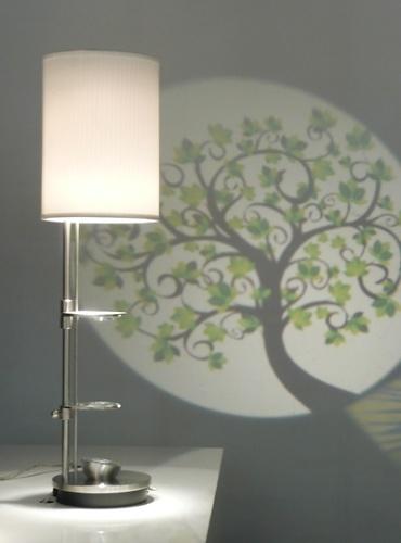 Designheure Miss Scope Lamp