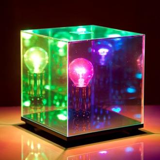 Designheure Mirror Cube