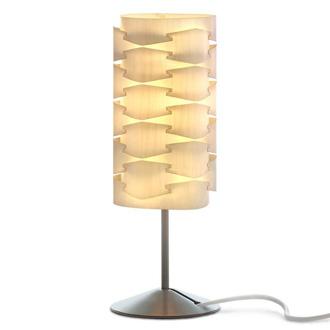 Dform Basket Table Lamp