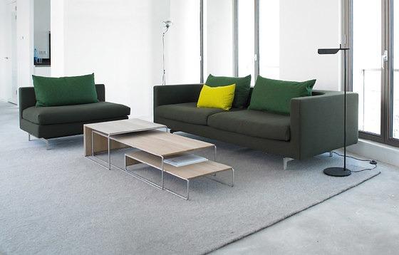 Dick Spierenburg Slow Down Sofa