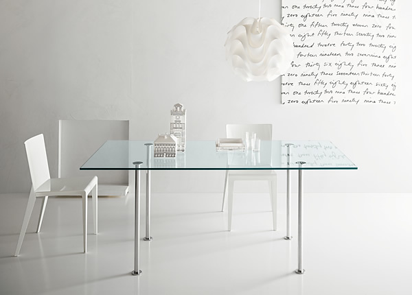 Donato D'Urbino and Paolo Lomazzi Twiggy Table