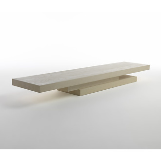 Dror Cantilever Coffee Table