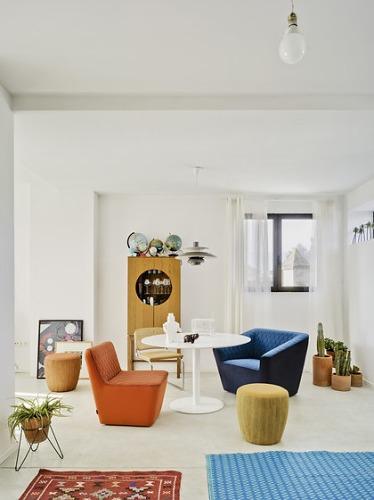 Dual Design Vela Dora Table