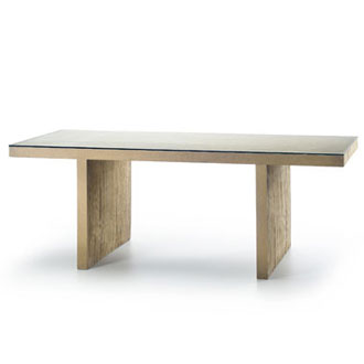 Frank Gehry Easy Edges Table - Desk