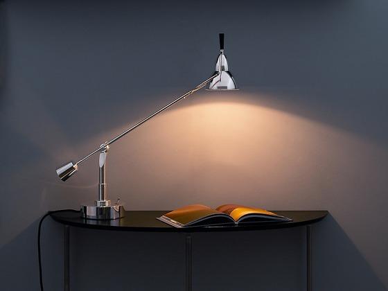 Eduard-Wilfried Buquet Eb Lamp