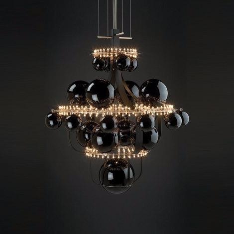 Edward Van Vliet Royal BB Lamp