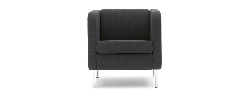 Eero Koivisto Smalltown Armchair and Sofa