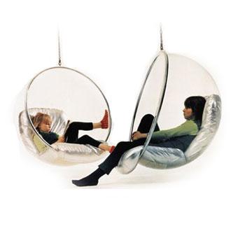 eero aarnio bubble chair. Black Bedroom Furniture Sets. Home Design Ideas