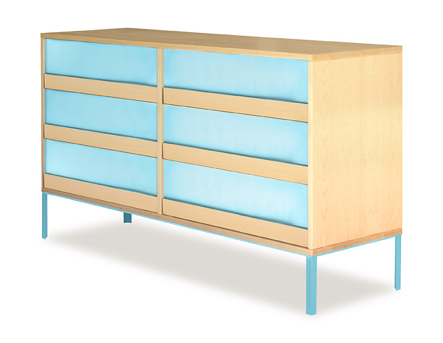 Elemental Living Veridis Dressers