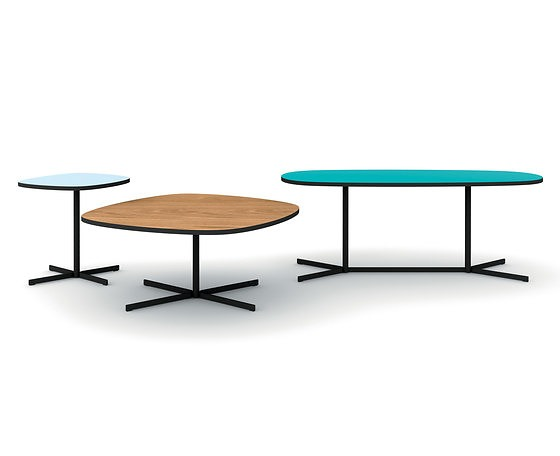 Bernhardt & Vella Island Table Collection