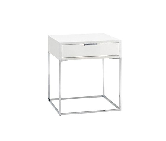 Emaf Progetti Oscar 642 Night Table