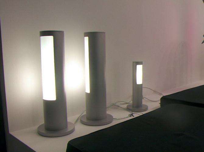 Emiliana Martinelli Pistillo Lamp