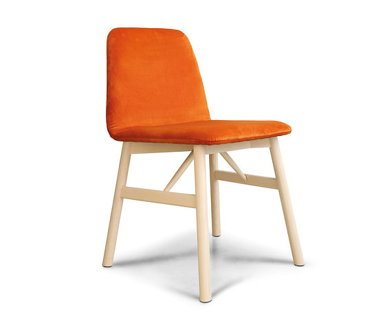 Emilio Nanni Bardot Chair