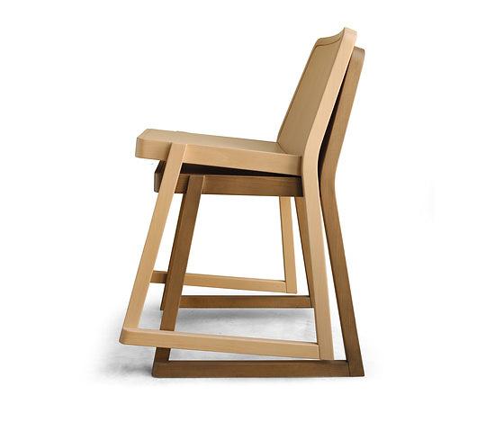 Emilio Nanni Roxanne Chair