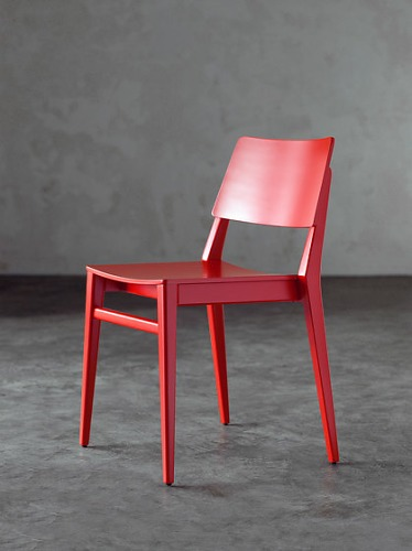 Emilio Nanni Take Chair