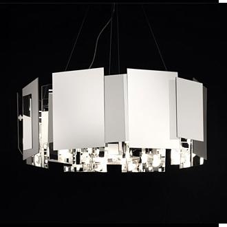 Emmanuel Babled Coroa Lamp