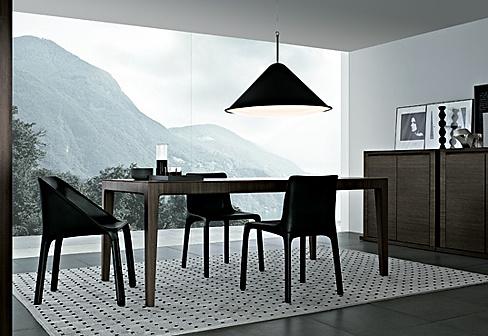 Emmanuel Gallina Taglio Table