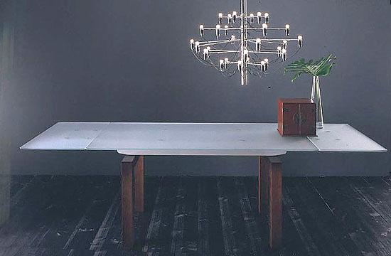 Ennio Arosio Convivium Table