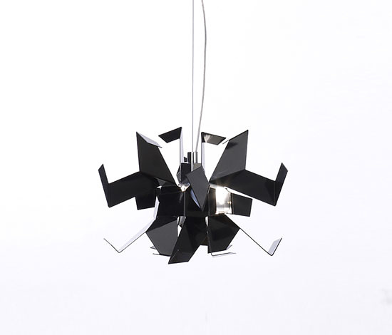 Enrico Franzolini and Vicente Garcia Jimenez Glow Mini Lamp