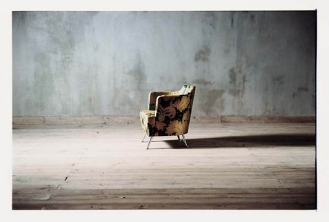 Enrico Franzolini Jules Chairs