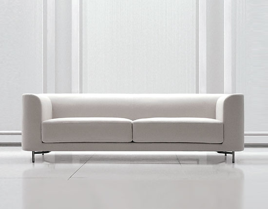 Enzo Berti Brera Armchair and Sofa