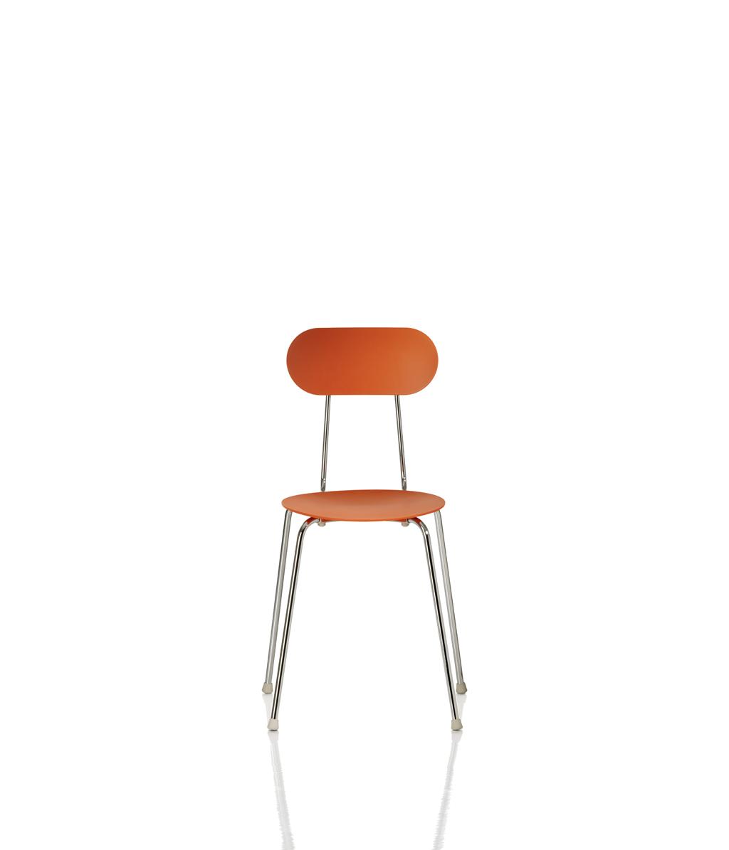 Enzo Mari Mariolina Chair