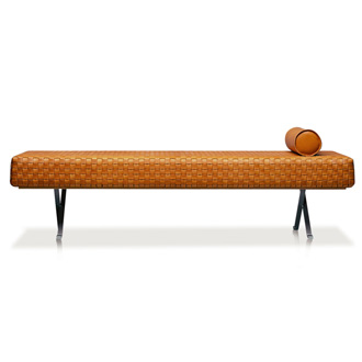 Enzo Mari Sigmund Chaise Lounge