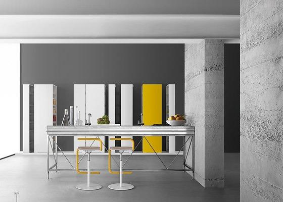 Enzo Berti Bar Code Storage Collection
