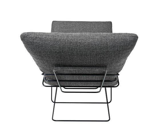 Enzo Mari Sof Sof Chair