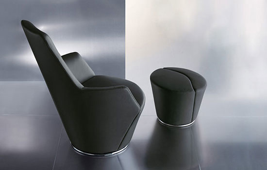 EOOS Ameo Lounge Chair