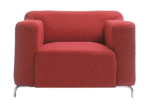 EOOS Charles Sofa and Armchair