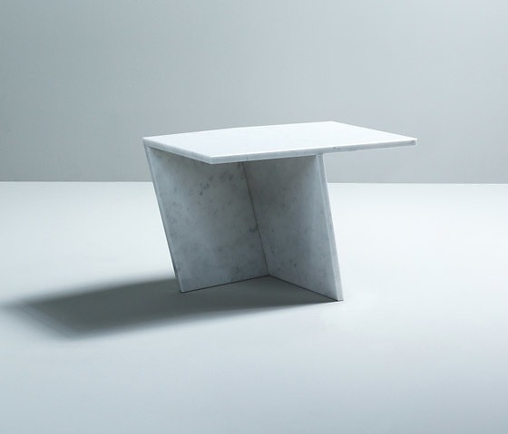 Eric Degenhardt Drift Side Table