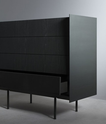 Eric Degenhardt Highboard 120 Sideboard