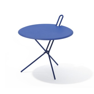 Eric Degenhardt Hook Folding Table