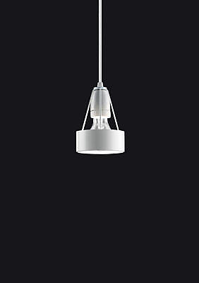 Erik Mollers Tegnestue Warehouse Pendant Lamp
