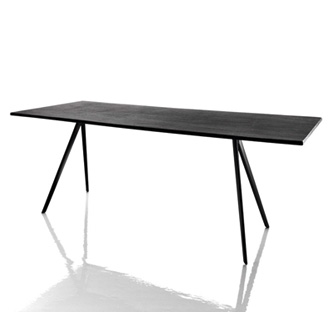 Erwan and Ronan Bouroullec Baguette Table