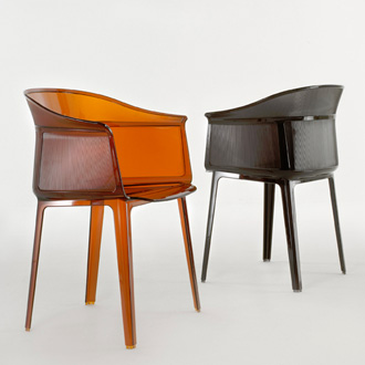Erwan and Ronan Bouroullec Papyrus Armchair