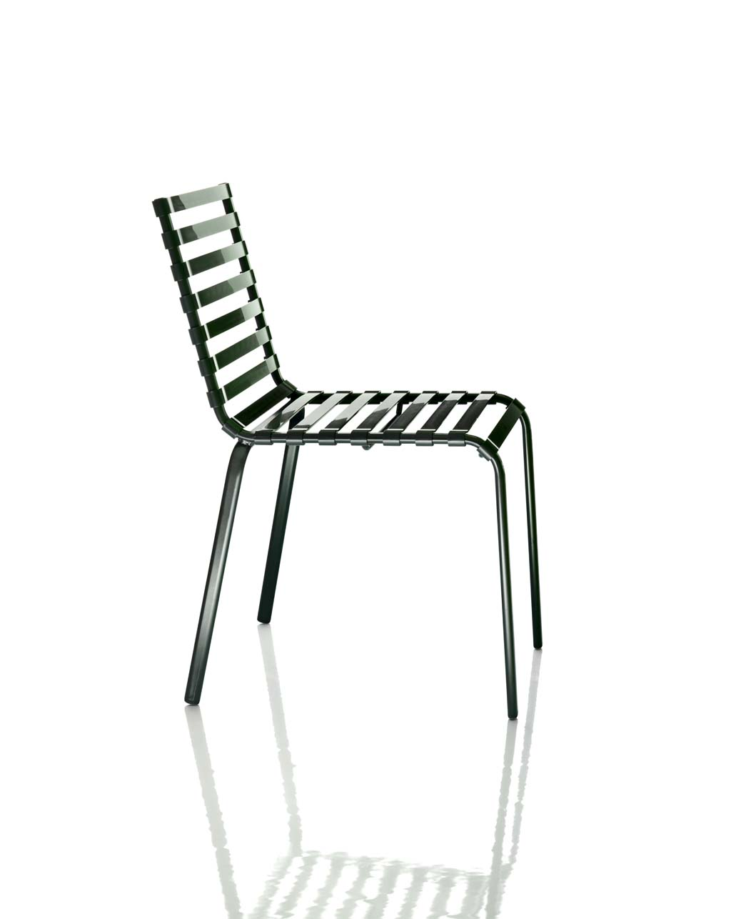 erwan bouroullec and ronan bouroullec striped sedia. Black Bedroom Furniture Sets. Home Design Ideas