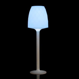 Vondom Vases Led Floor Lamp