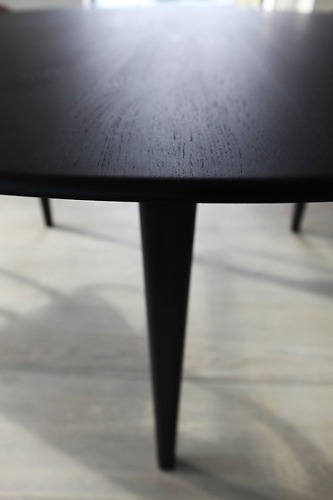 Ethnicraft Oak Blackstone Dining Table