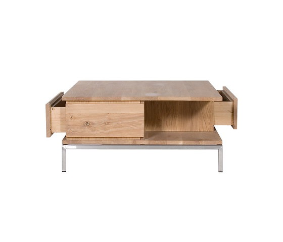 Ethnicraft Oak Ligna Coffee Table