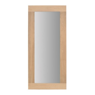 Ethnicraft Oak Mirror