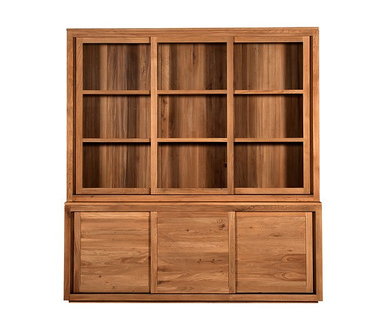 Ethnicraft Oak Pure Cabinet