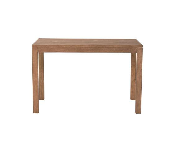 Ethnicraft Teak Kubus Table Collection