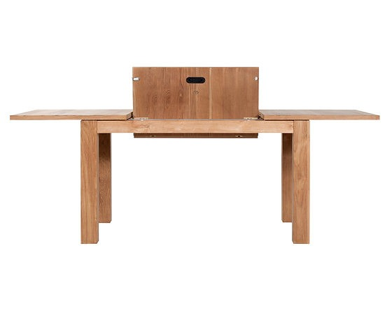 Ethnicraft Teak Stretch Dining Table