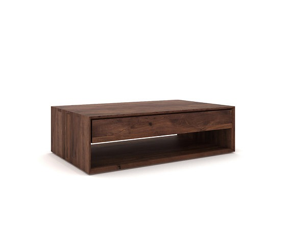 Ethnicraft Walnut Sideboard Collection