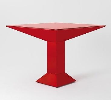 Ettore Sottsass Mettsass Table