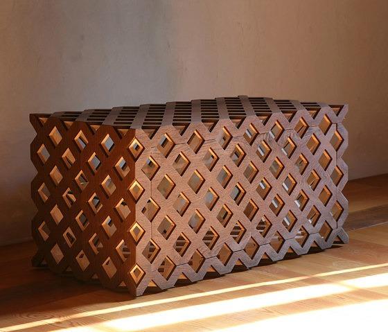 Ettore Soffientini Moresco TV Cabinet