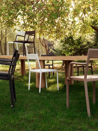 Expormim Easy Chairs
